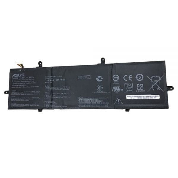 Original new laptop battery for ASUS UX362,UX362FA