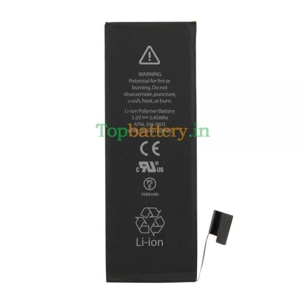 Original new battery 616-0613 for iphone 5
