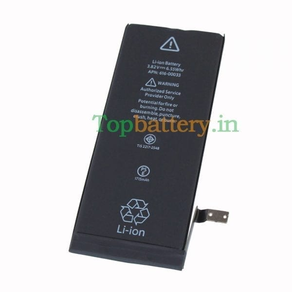 Original new battery 616-00036 for iphone 6s