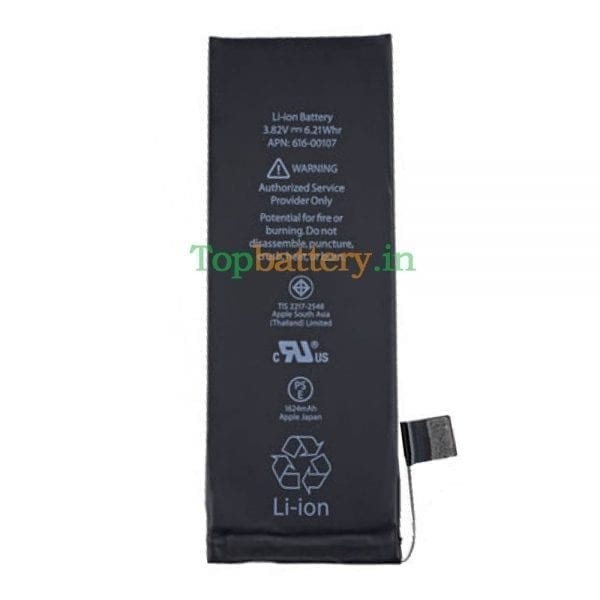 Original new battery 616-00107 for iphone SE