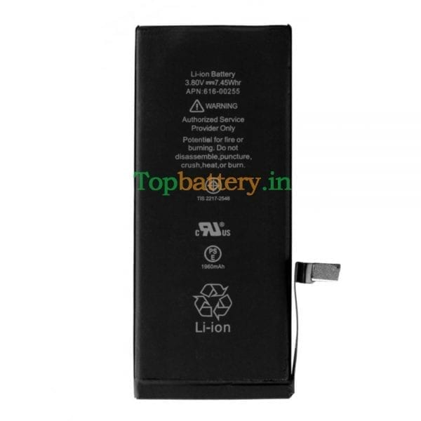 Original new battery 616-00255 for iphone 7
