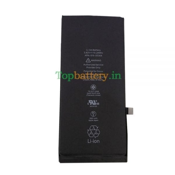 Original new battery 616-00364 for iphone 8 plus
