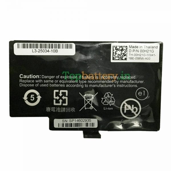 Original new battery for LSI 31503-01