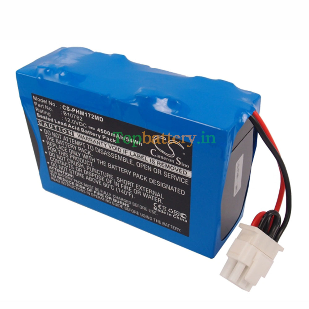 Original new battery for HP M1758A