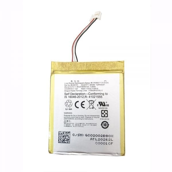 Original new tablet battery for AMAZON Kindle 7