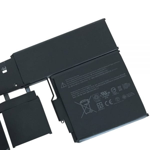 Original new tablet battery for MICROSOFT 93HTA001H,MICROSOFT Surface Book 96D-00004